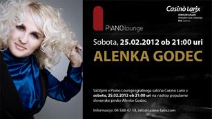 alenka godec