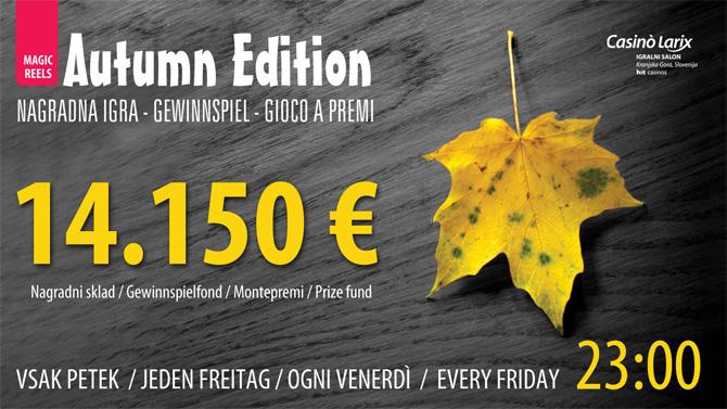 autumn edition