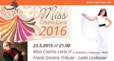 miss casino larix-maj