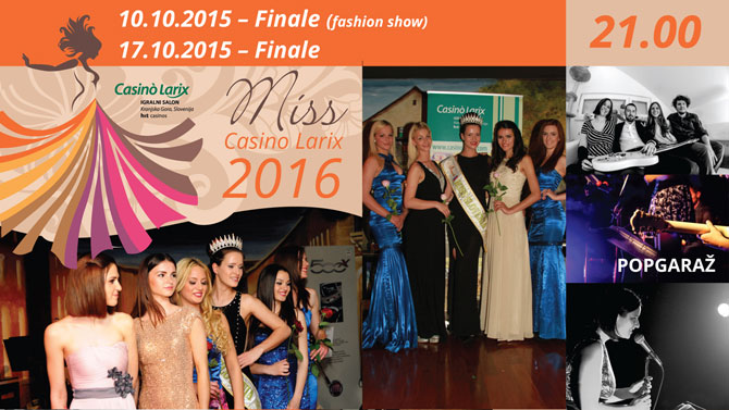 spletna miss casino larix finale