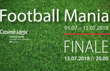 scensko football mania