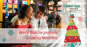 casino larix-novo leto2016